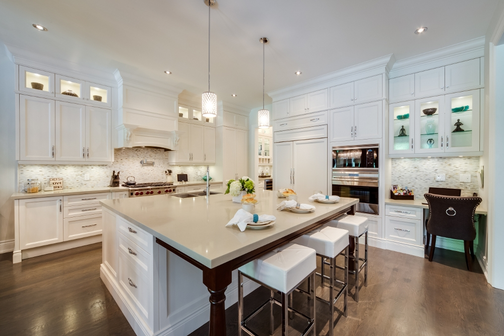 Staging Your Kitchen Six Tips From Staging Professionals