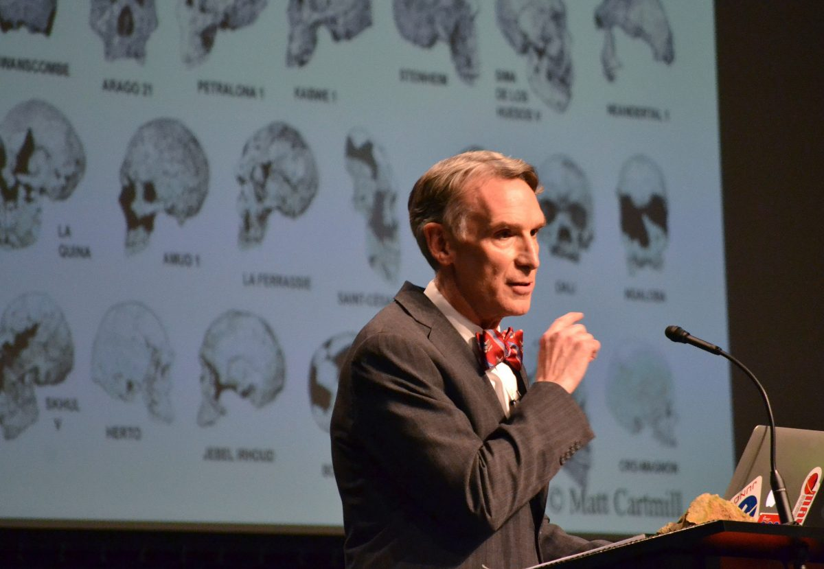 Bill Nye Dead Nope Hoax Claims Science Guyd God
