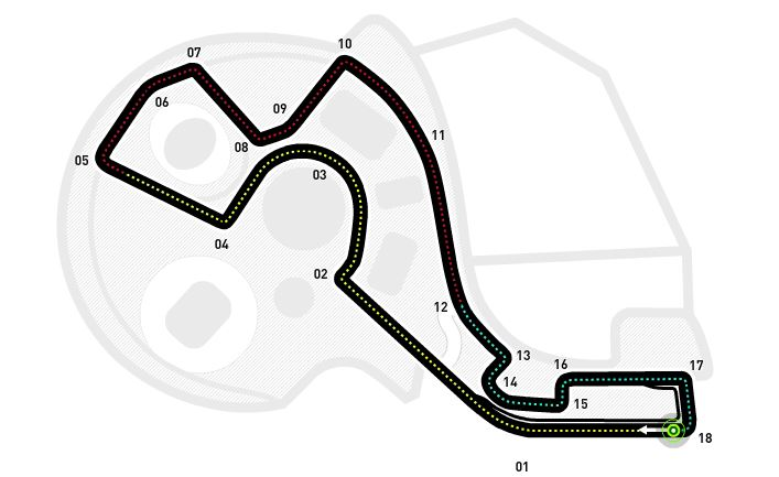 Russian Grand Prix 2014: Live Stream, TV Coverage, Start