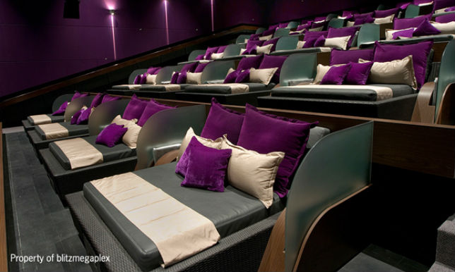 most comfortable ikea sofa bed polo divani contemporary leather recliner 6 movie theaters that will let you watch their films in ...