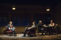 Theater Review: Ghost Stories: The Shawl and Prairie du ...