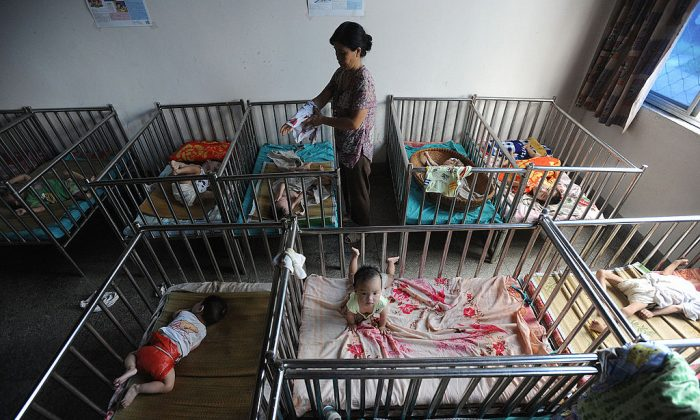 Why Chinese Buy Trafficked Babies Instead of Looking in the Orphanage  adoption  China