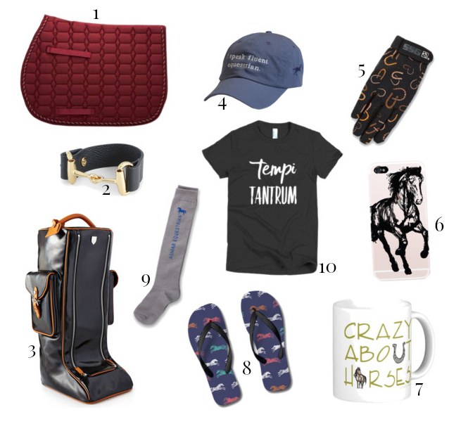 Http Www Edsfashions Co Uk Gift Ideas For Girls Age 10: Gifts For Equestrians