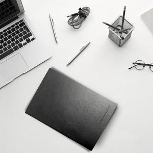 The Equilibrium Journal | Black