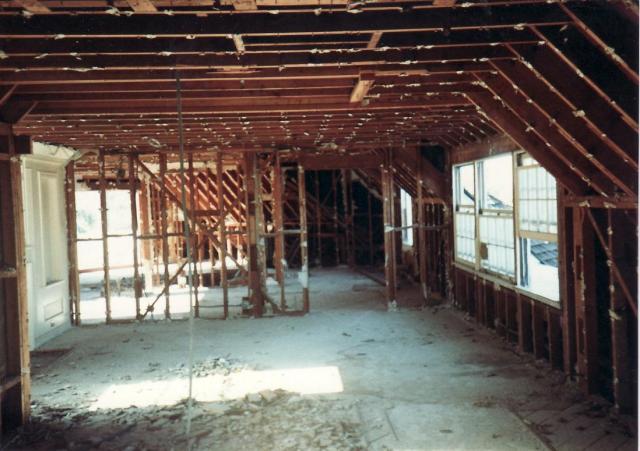 Bruce Bells Mulholland Ranch Gallery  The Errol Flynn Blog