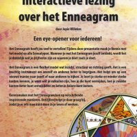 22 december Lezing/workshop 'Het Enneagram' door Jopie Willekens