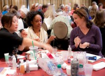 Young Living Beauty School 6