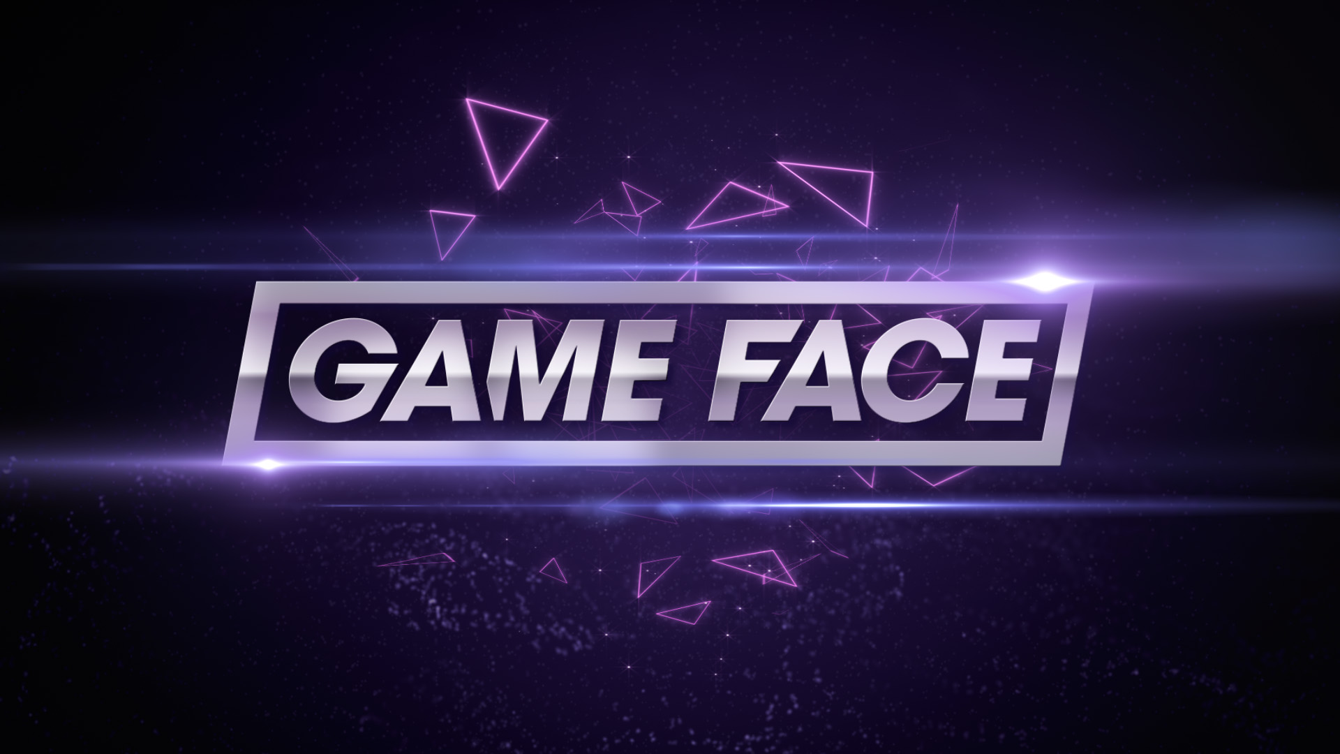 FACE OFF GAME FACE  The Ether