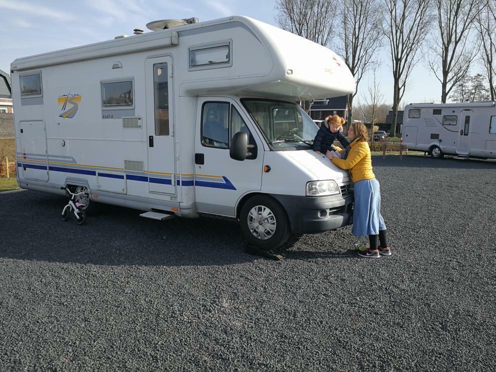 Camper-life