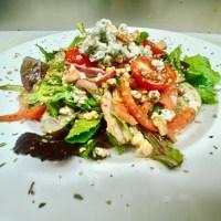 annalisa salad vegetarian