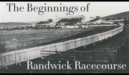 ATC TV: The Beginnings of Royal Randwick
