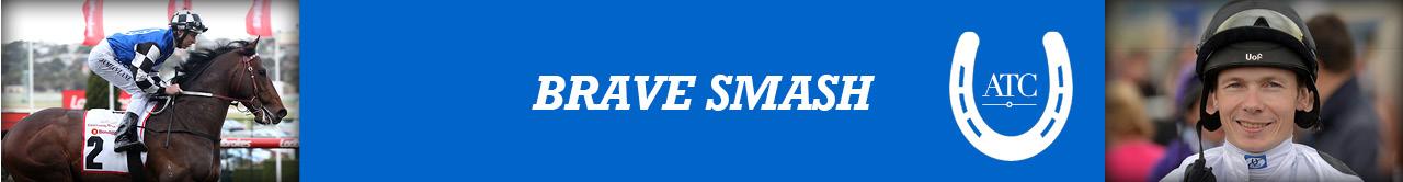 Brave Smash