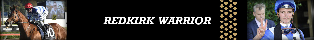 Redkirk Warrior