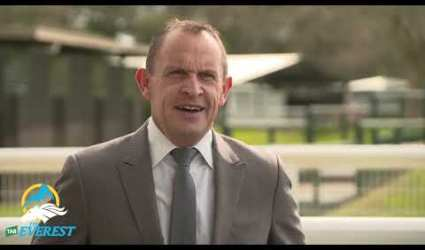 Everest Memories - Chris Waller, Yes Yes Yes