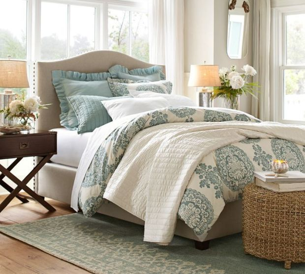 Guest Bedroom - The Everyday Hostess