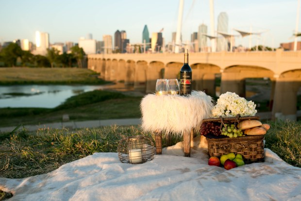 The Everyday Hostess Picnic