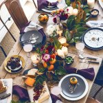 Fall Tablescapes to Inspire You