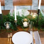 Thanksgiving Tablescapes to Inspire