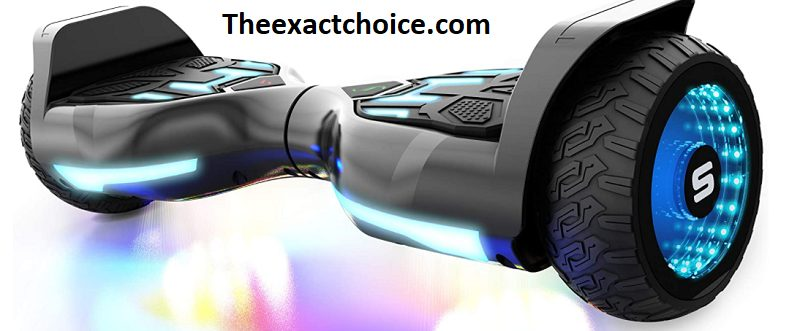 Best Hoverboard For Grass