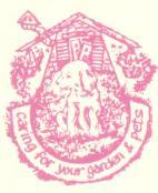 Shifaz Veterinary Clinic logo