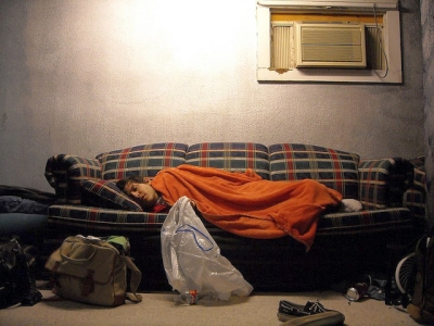 The Top 5 Rules For CouchSurfing TheExpeditioner Travel Site