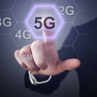 5G Technology. 5G vs 4G