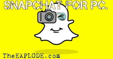 How to use Snapchat for PC. Two ways by you can use on your PC and Mac.