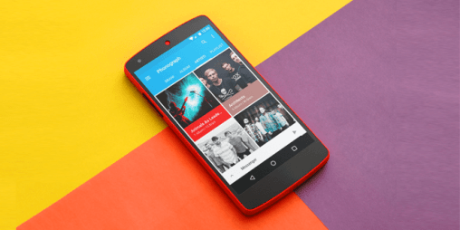 music player apps