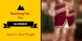 Reaching For That Number: Ideal Vs. Real Weight