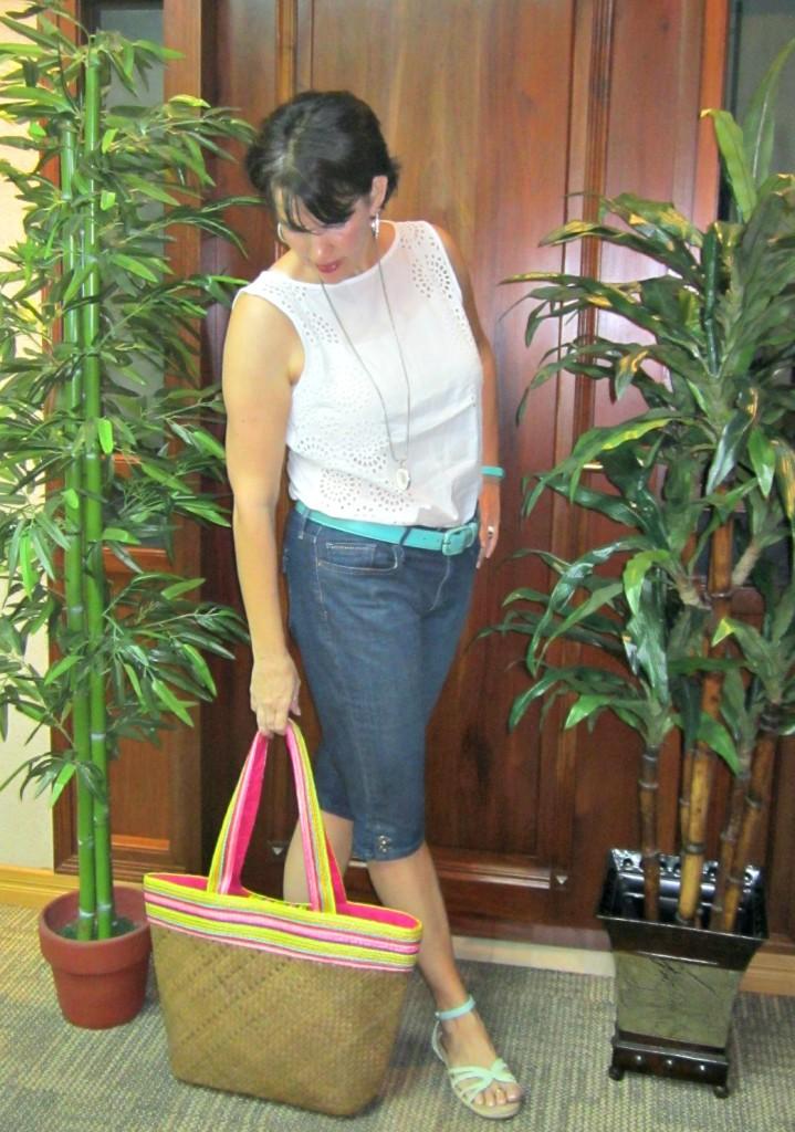 straw bag 2