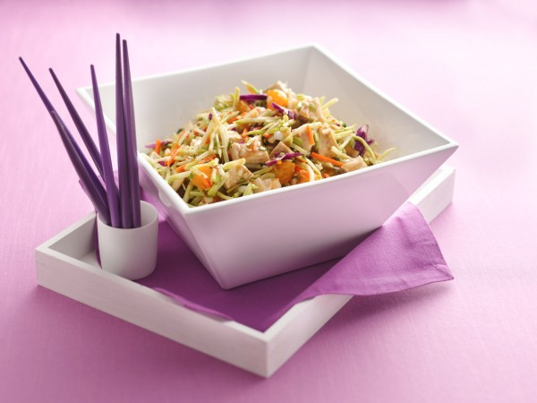 Scoopable-Chinese-Chicken-Salad-Recipe