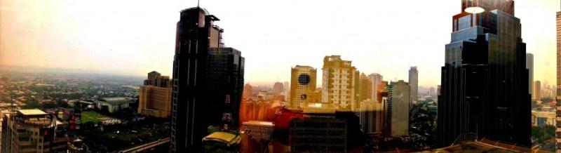Image - Manila skyline