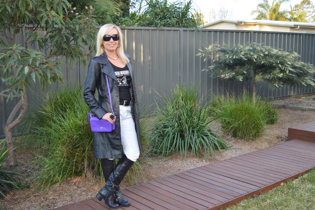 Allison From Sydney Fashion Hunter