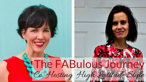 image - The FABulous Journey Co-Hosting With High Latitude Sky