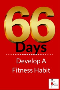 Pinterest: Develop A Fitness Habit