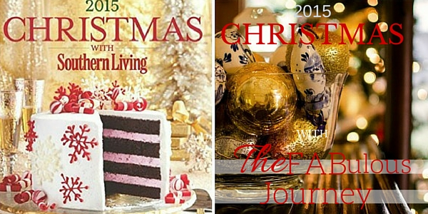 Magazine Holiday My Way Challenge