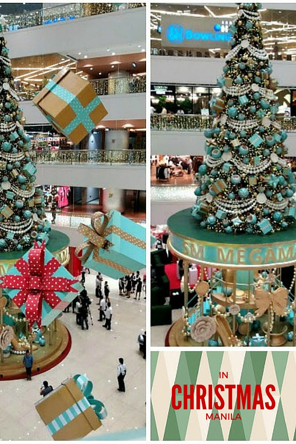 Christmas In Manila - Wonderful Wednesday