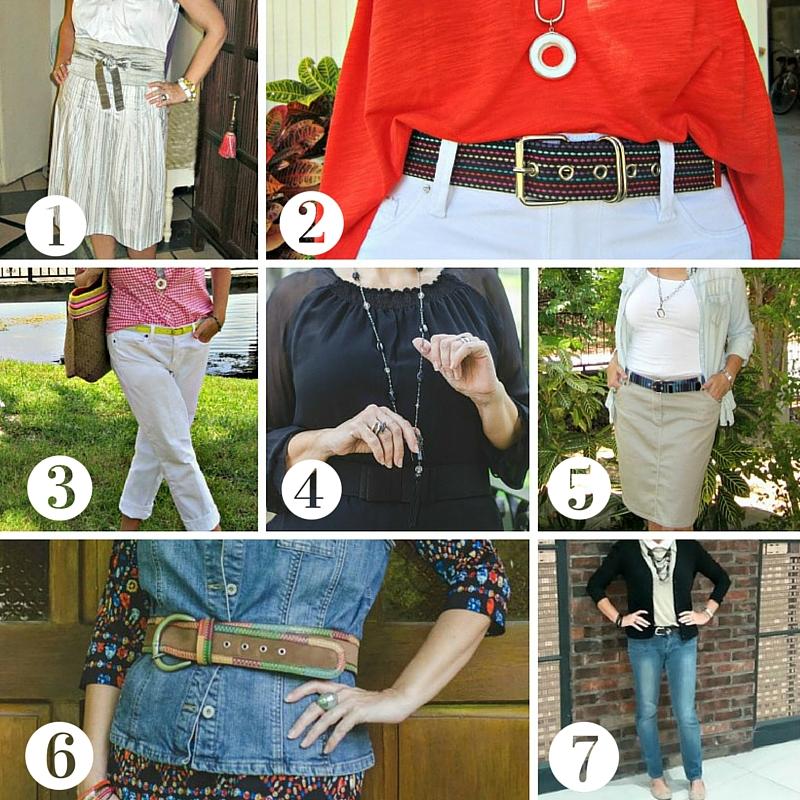 Wearing Belts After 40