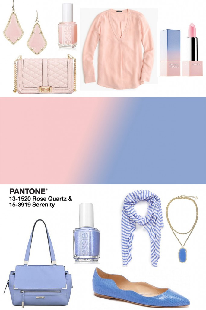 Thursday Favorite Things, linky party, Pantone Colors of 2016