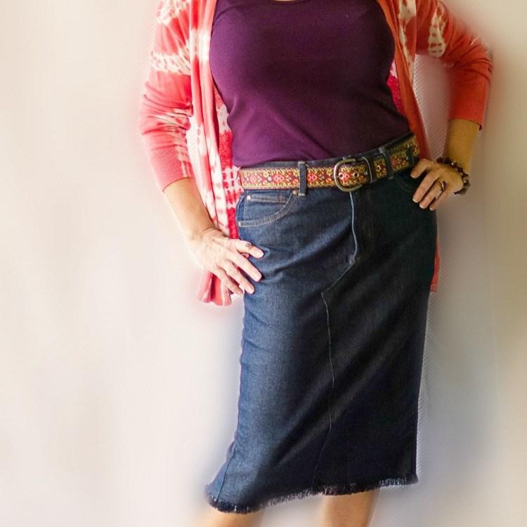 Spring 2016 Tie Dye Trend, how to wear