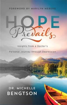 Hope Prevails Book Review