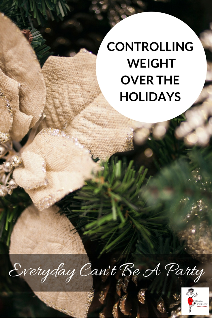 holiday eating survival guide: controlling weight over the holidays