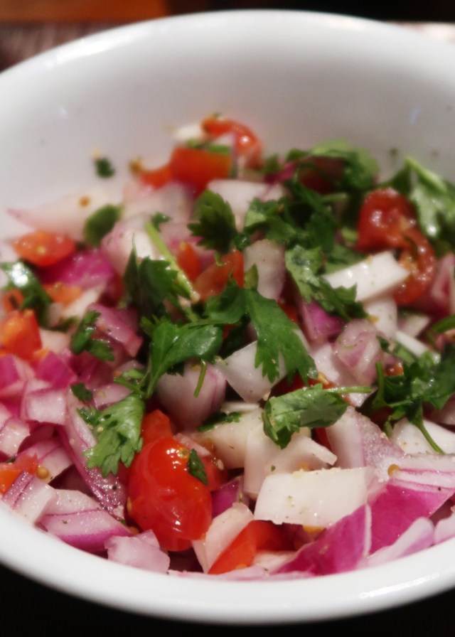 6 Layer Vegan Burrito Recipe