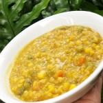 Hawaii Blogger Thefabzilla shares her vegan split pea soup recipe