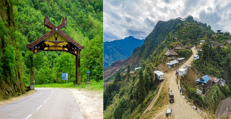 Centre's project to develop Nagaland as tourist destination to be launched today