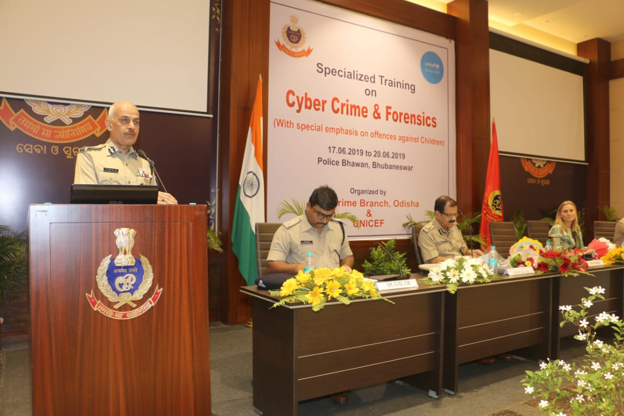 Three more cyber police stations to be set in State