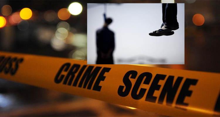 Man kills father, hangs self