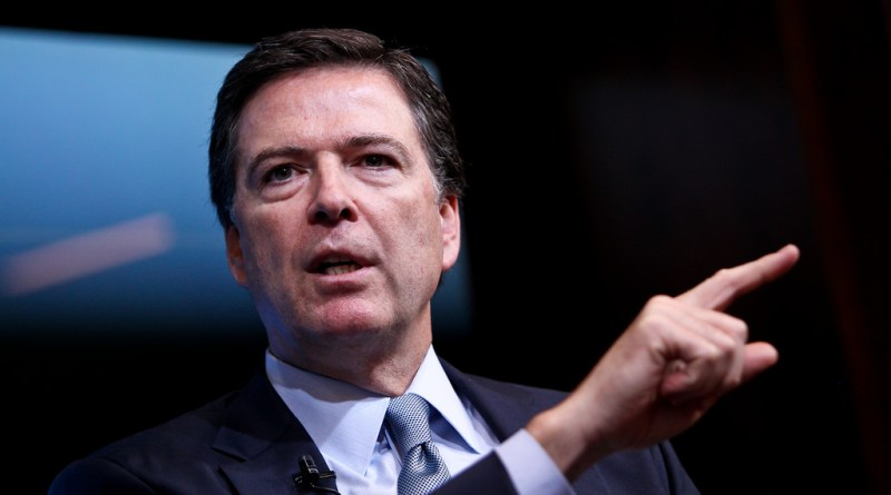 FBI Director Comey Insists Congress Close, Reopen Russia Investigation