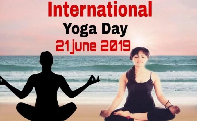 21 जून को ही क्यों मनाया जाता है योग दिवस, जानें इतिहास | Why international yoga day is celebrated on 21st June
