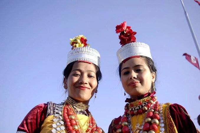 नोंगकर्म फेस्टिवल, मेघालय, Interesting facts about Meghalaya in Hindi
